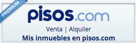 NUESTROS INMUEBLES EN PISOS.COM